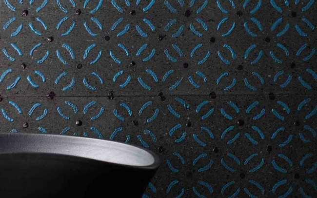 Inspirations: Tiles
