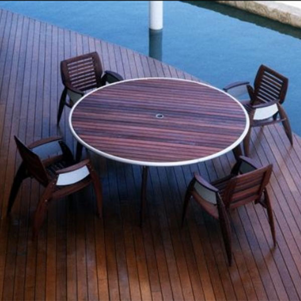 ipe decking lp