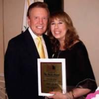 IRWIN Award Ceremony