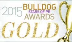 Publicist of the Year Stars of PR Award 2015