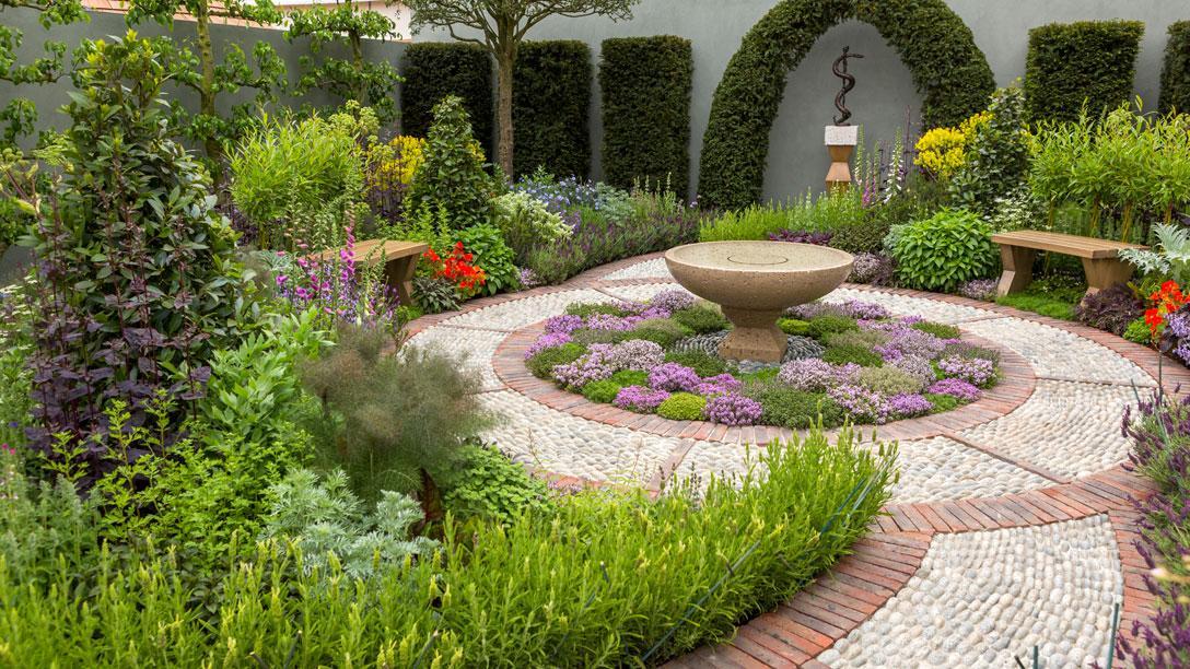 Design My Small Garden