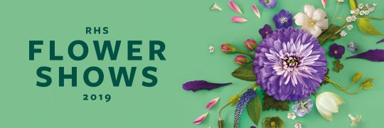 Rhs Chelsea Flower Show 2019