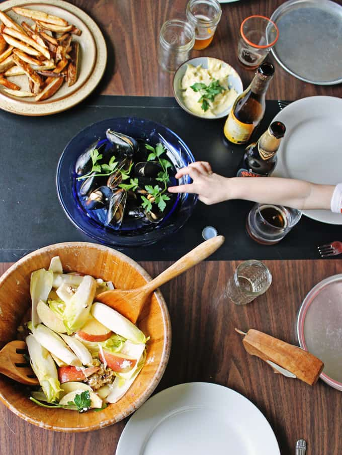 Global Feasts: Belgium