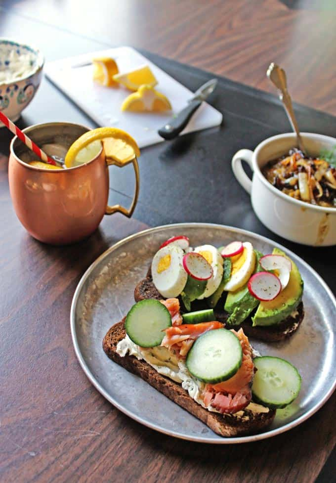 Global Feasts: Denmark