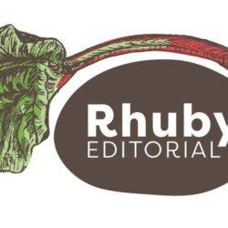 Rhuby Editorial logo