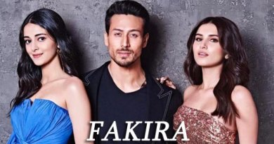 Fakira – Student Of The Year 2