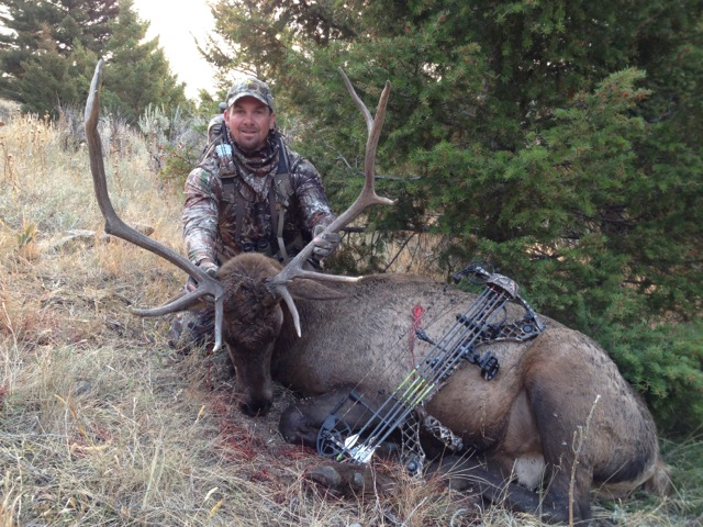 Unguided Do It Yourself Diy Montana Elk Hunting From A Deluxe Cabin