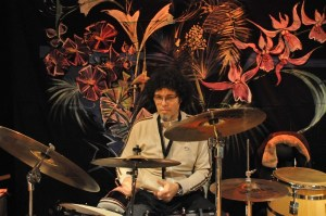 Enzo Lopardo an CD Taufe