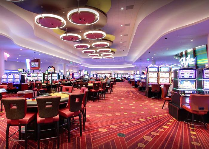 internet casino western side va