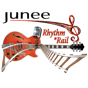 Junee Rhythm and Rail Festival Site Icon