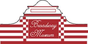Broadway Museum Logo