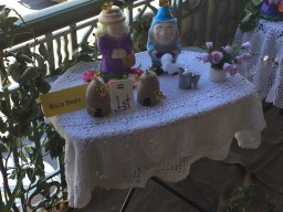 Gnome Challenge -- Entry from Boja Bees, Business Winner