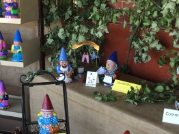 Gnome Challenge -- Entry from Junee Laundrette, Business Winner