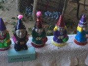 Gnome Challenge -- Entries from Cooinda Court