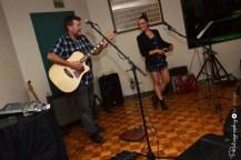 Live music at the Junee Ex-Services Memorial Club [2015 Rhythm n Rail]