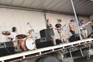 Live Performances on the Main Stage [2015 Rhythm n Rail]