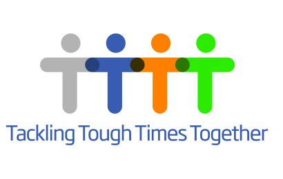 Tackling Tough Times Together Logo