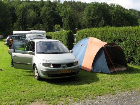 Ardennen juni 2007 - Polleur (1)
