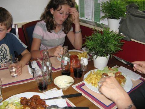 Ardennen juni 2007 - Polleur (74)