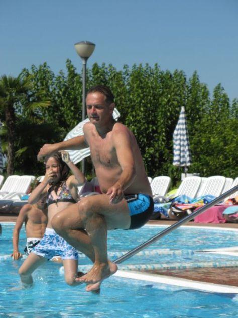 Vakantie 2008 - Lazise 073