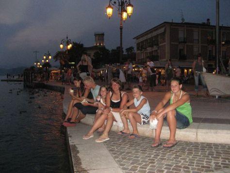 Vakantie 2008 - Lazise 172