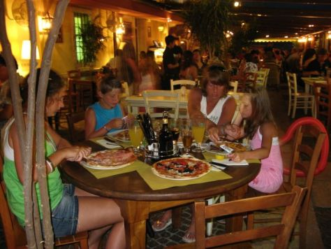 Vakantie 2008 - Lazise 211