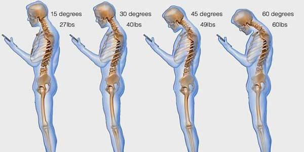 L atteggiamento simbiotico con il cellulare può creare altre tipologie di  problemi in adulti e (soprattutto) adolescenti 81ab4bff620a