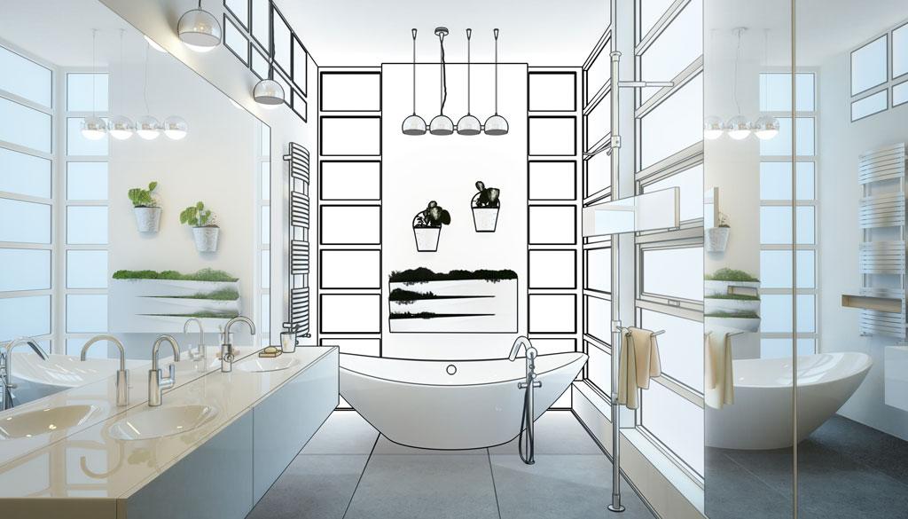 Vuoi rimodernare il tuo bagno, ma non vuoi usare tutti i tuoi risparmi? Restyling Bagno I Progetti A Cui Non Avevi Pensato Riabitare Casa