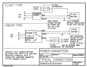 Typical Connections Series 6300 Schematic Images  Frompo