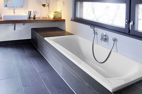 Einbau Badewannen My Lovely Bath Magazin F 252 R Bad Amp Spa