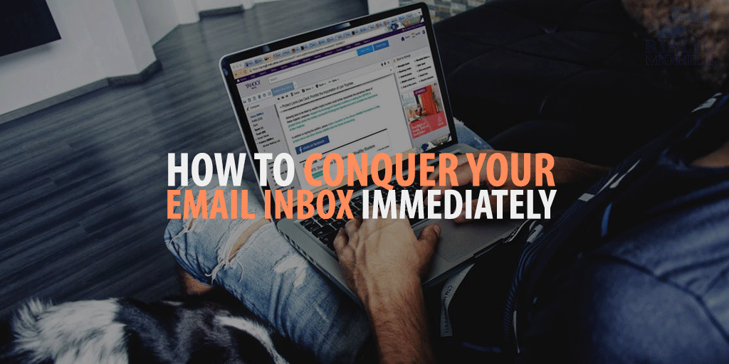Conquer Your Email Inbox