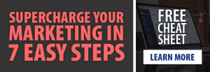 Supercharge Your Marketing in 7 Easy Steps