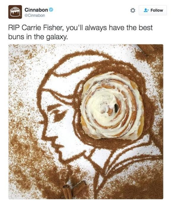 Cinnabon Twitter Fail
