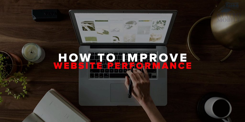 How to Improve Website Performance