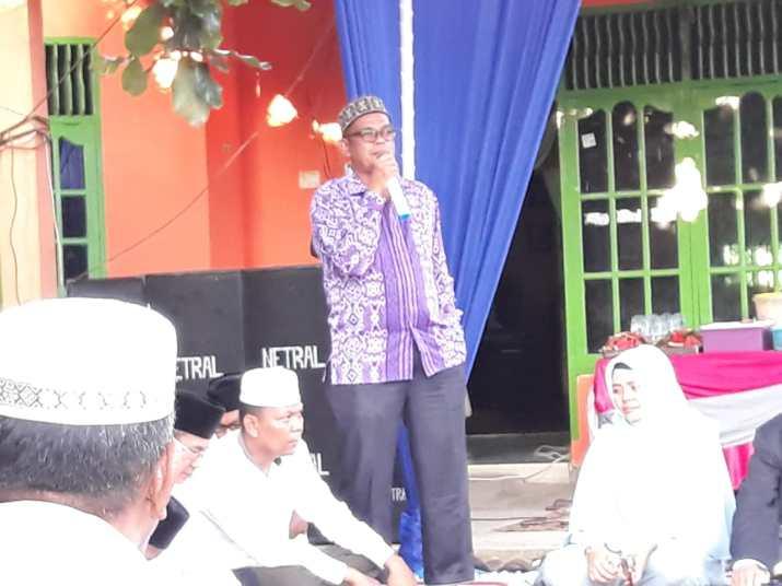 Empat Calon Gubernur Riau Semuanya Baik, Tapi…