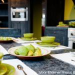 keuken Interieur fotografie eindhoven