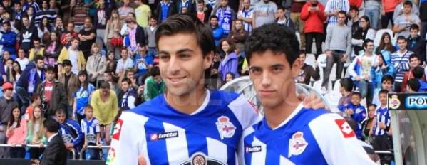 André Santos y Salomao 01