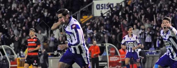 Deportivo_Celta_Riki_celebracion_2