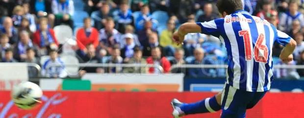 Depor_Bilbao_Bruno_Gama_disparo_gol