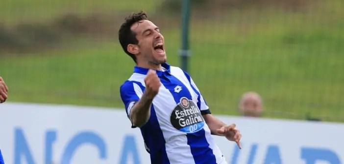 Fabril - Deportivo B