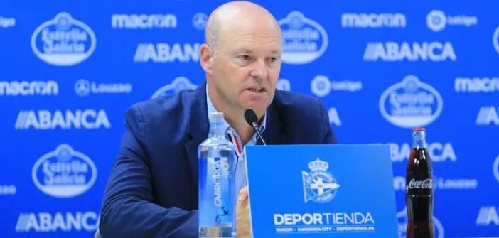Pepe Mel: Rueda de prensa Deportivo - Real Madrid
