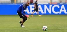 Rubén Martínez - Entrenamiento Deportivo - 25 de agosto