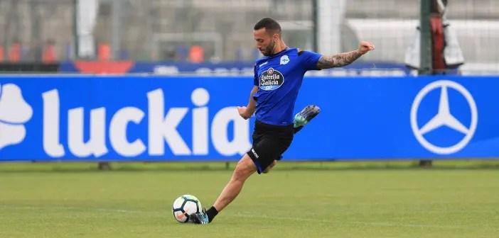 Entrenamiento Deportivo - 25 de agosto - Guilherme