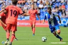 Depor - Real Sociedad FFG 008