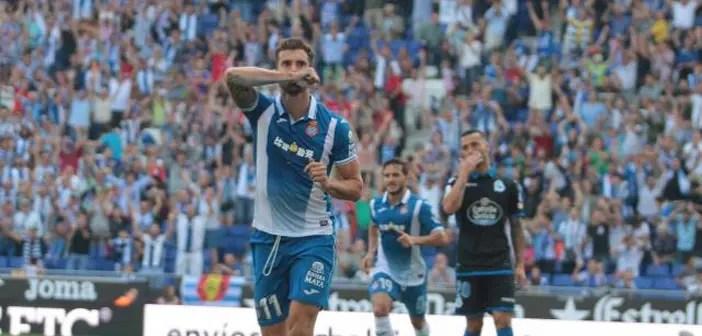 ¿Cuál sería tu titular del Espanyol – Deportivo?