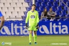 Memorial Moncho Rivera: Dépor - Corinthians: debut Pablo Brea