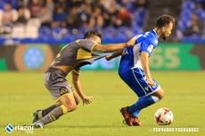 Depor Las Palmas Copa FFG 011