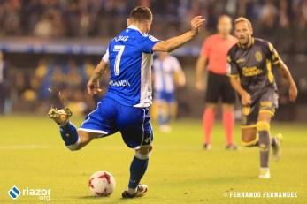 Depor Las Palmas Copa FFG 016