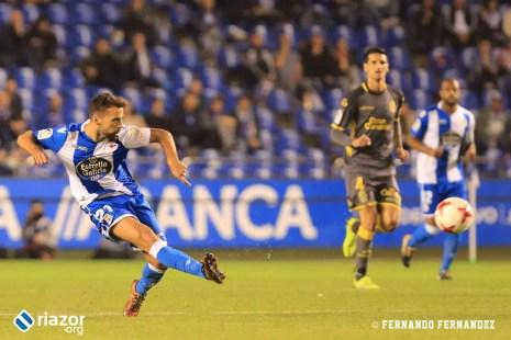 Depor Las Palmas Copa FFG 017