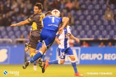Depor Las Palmas Copa FFG 019